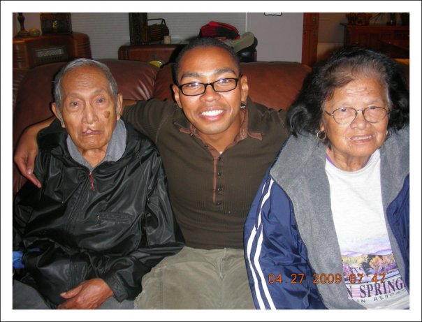 RIP Lolo and Lola. I love and miss you both.